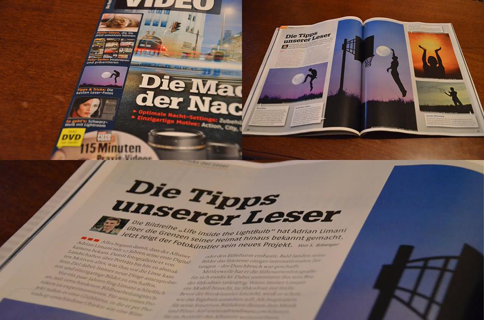 Chip Magazine Germany Publication